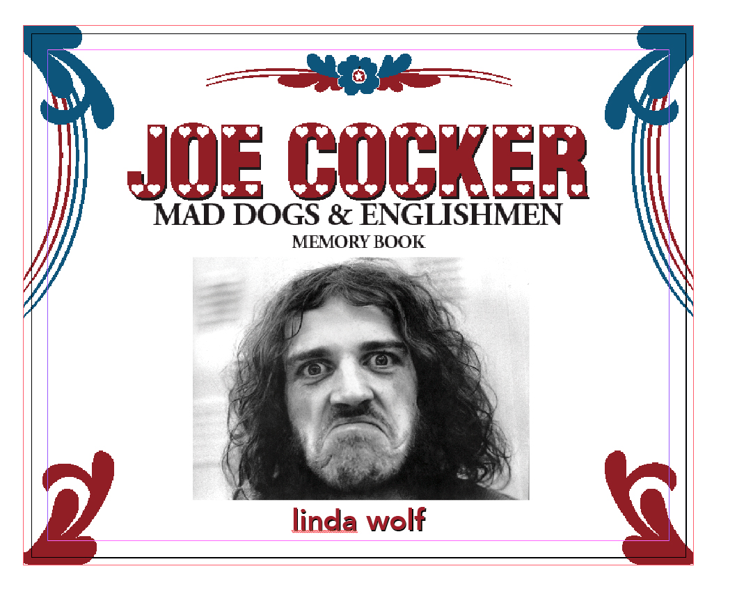 Cocker S Mad Dogs And Englishmen